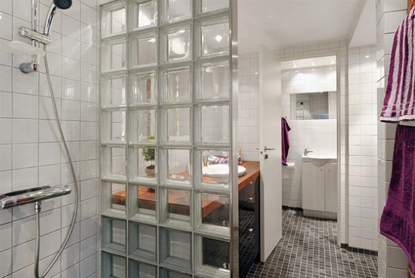Gorgeous Penthouse bathroom Apartment