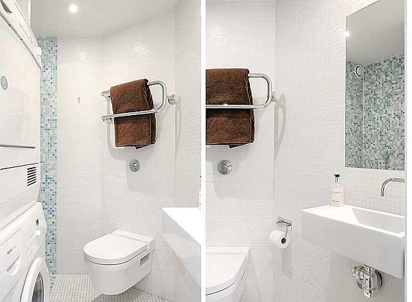 bathroom Finest loft in Birka Town