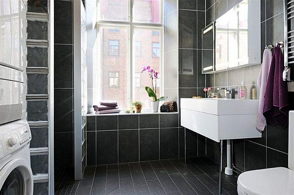 bathroom Vasastan Apartment Two room