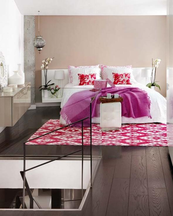 bedroom Duplex Apartment in Central Madrid