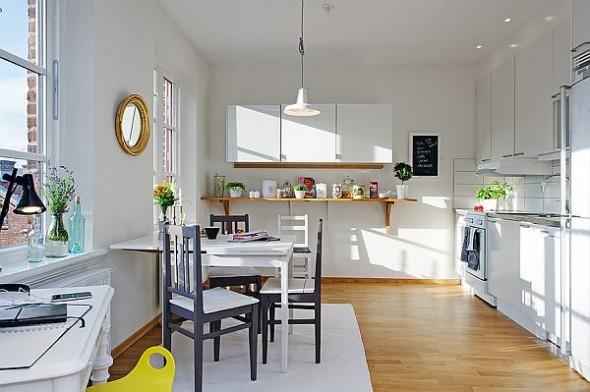 fresh interior design apartment cool