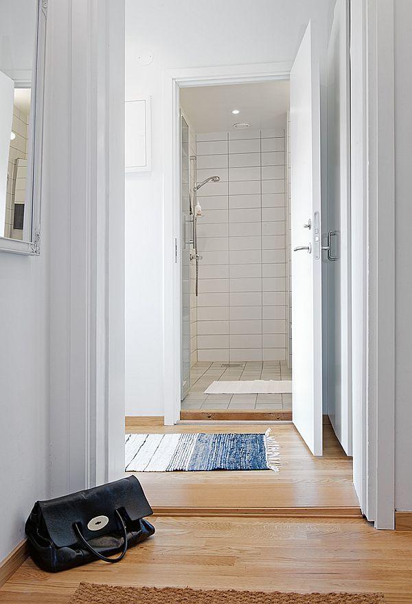 fresh interior design apartment nice
