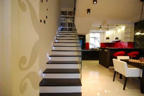 modern apartment designer melinda neder4