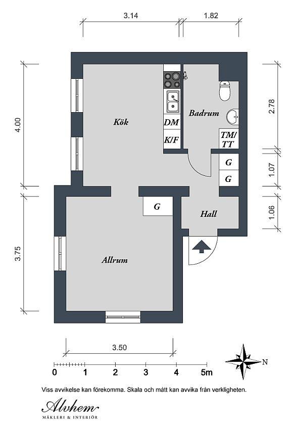 plan-fresh interior design apartment