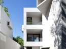 Ignacia Apartments fuse contemporary design with_b643ll_sustainability - Gonzalo Mardones Viviani Architects