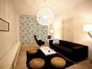 Lighting - Small Polish Apartment Designs
