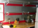 Chrome Shelving Kitchen - The Benefits of Chrome Shelves for Your Kitchen