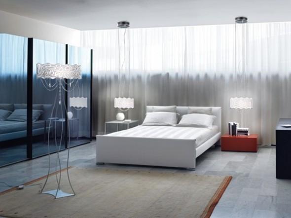 Elegant Modern Lighting for Bedroom - Choose for Your Home