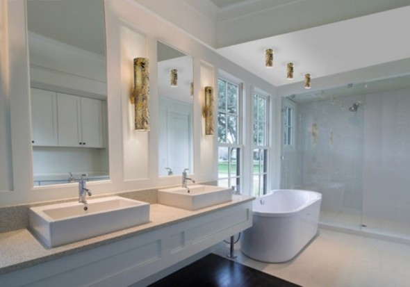 Modern Lighting for Bathroom - Choose for Your Home