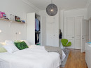 Linnestaden Apartment - good storage facilities