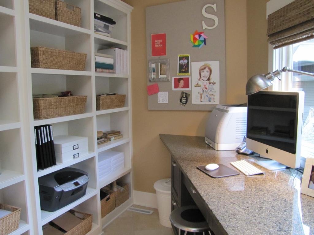 Make It Practical Apt Workspace