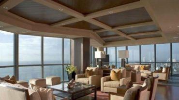 Setai Penthouse Breaks Condo